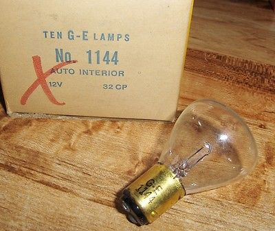 #1144 LAMP ***FREE SHIPPING***