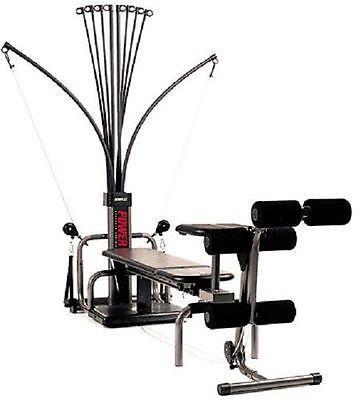 Bowflex Power Pro XTL Home Gym