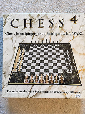 Chess 4 Four Player Chess - Complete