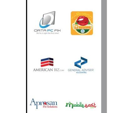 Logos and Web design
