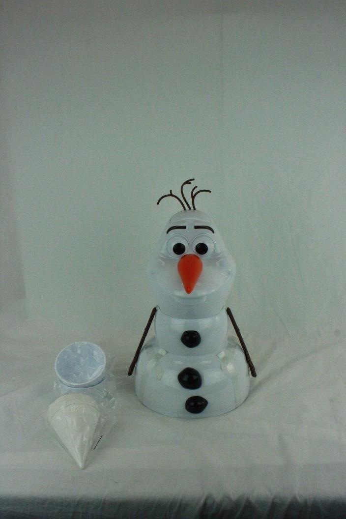 Disney Olaf Snow Cone Maker