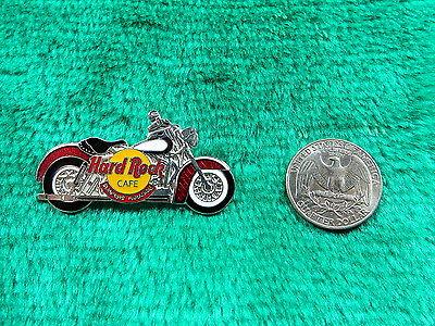 Hard Rock Cafe Surfers Paradise Motorcycle Pin