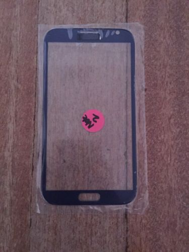 samsung galaxy note 2 replacement glass