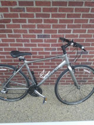 Trek 7.2fx Road Bike
