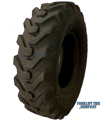 17.5X25 16 PLY G2 TREAD,  TUBELESS TIRES      (TWO TIRES)    EXTRA PLY TIRES