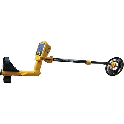 GROUND EFX MX100E Swarm Series(TM) MX100E Metal Detector