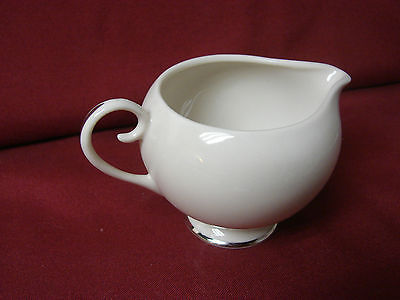 West Bend, China dinnerware  USA, Aristo Craft, Creamer