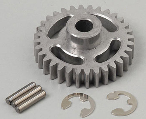 HPI Savage Flux 2.4 HPIC6084 86084 Drive Gear 32T Savage 21