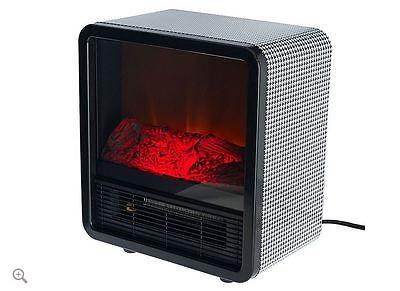 Duraflame 1500W Small Portable Heater