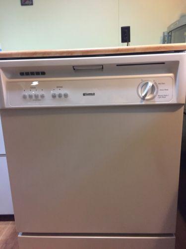 Kenmore Portable Dishwasher