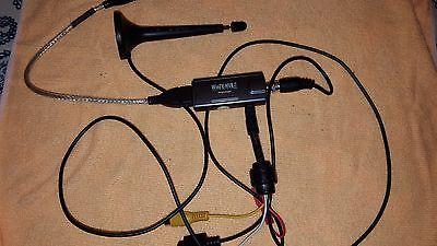 Hauppauge 950 WINTV-HVR Hybrid TV Tuner USB Stick Converter with Analog Antenna