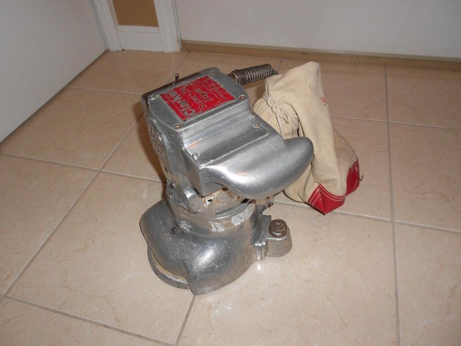 Clarke Floor Sander Edger Super 7r Carpet Vidalondon