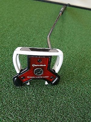TaylorMade 'Daddy Long Legs' putter 34.25