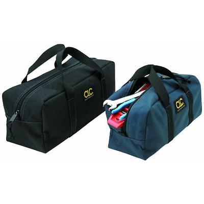 2 Utility Bag Combo Set Custom Leathercraft Tool Holders 1107 084298011078
