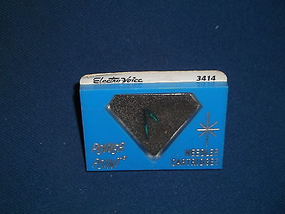 EV STYLUS RECORD PHONOGRAPH PLAYER NEEDLE NOS WEBSTER WE-122   3414