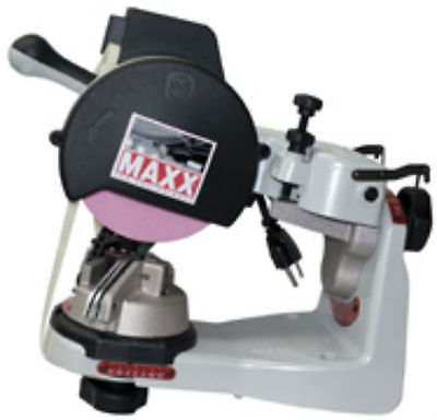 MAXX Saw Chain Grinder