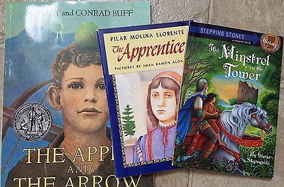 EUC Middle Ages History Readers Classical Conversations Elementary Homeschool