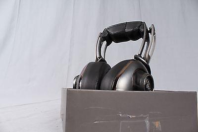 Blue Mo-Fi Powered High Fidelity Headphones