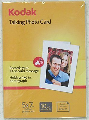 Kodak Talking Photo Card