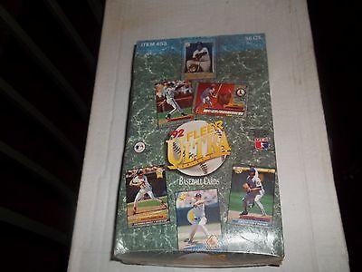 1992-1993 fleer ultra baseball 36 ct packs-tony gwynn autograph?