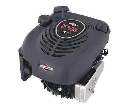BRIGGS & STRATTON Rewind Recoil Starter Gasoline Engine, Carburetor, Air Filter