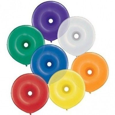 (100) Assorted Sweetheart Shaped 28cm Latex Balloon. Free Delivery