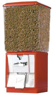 Animal Feed Vending Machine - Duck, Chicken, Fish, Deer, Goat, Lamb Food Vendor