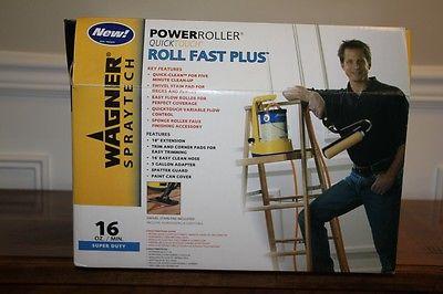 Wagner SprayTech Power Paint Roller