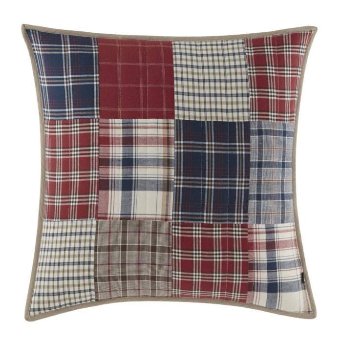 Nautica Ansell Square Throw Pillow
