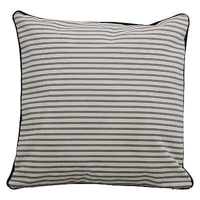 CB Station Stripes Throw Pillow