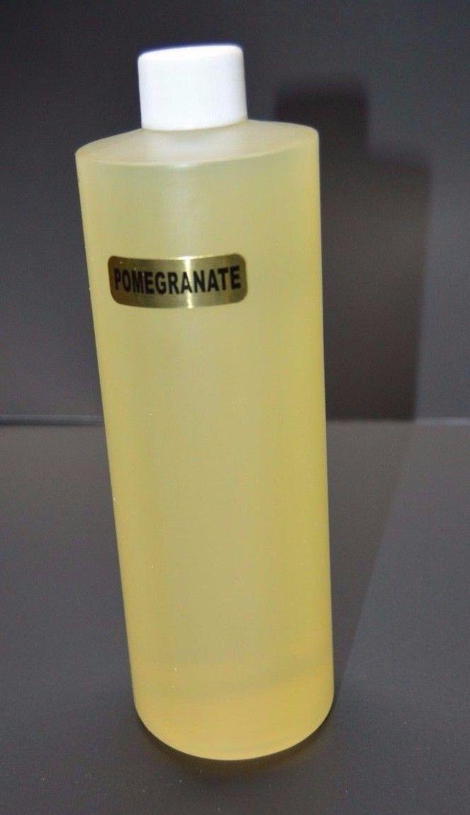Uncut Pomegrante 16oz bottle Oils Fragrance For Burners & Diffus
