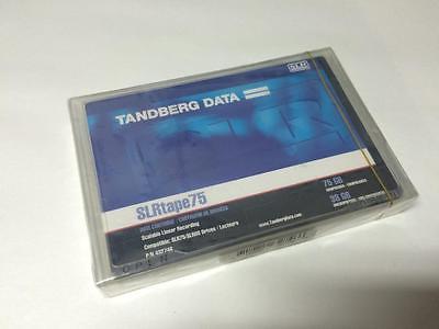 NEW SEALED TANDBERG DATA 432746 SLR75 DATA TAPE CARTRIDGE SLR60 38GB/75GB