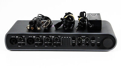 Avid Mbox 3 Pro FireWire Interface -  Digidesign Mbox3  U052156