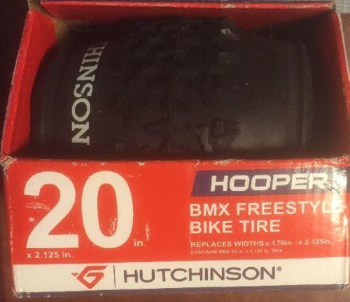 20 Inch BMX Freestyle Bike Tire-20