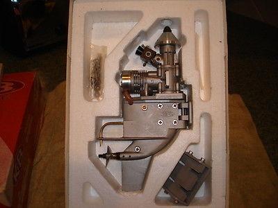 RC BOAT ENGINE