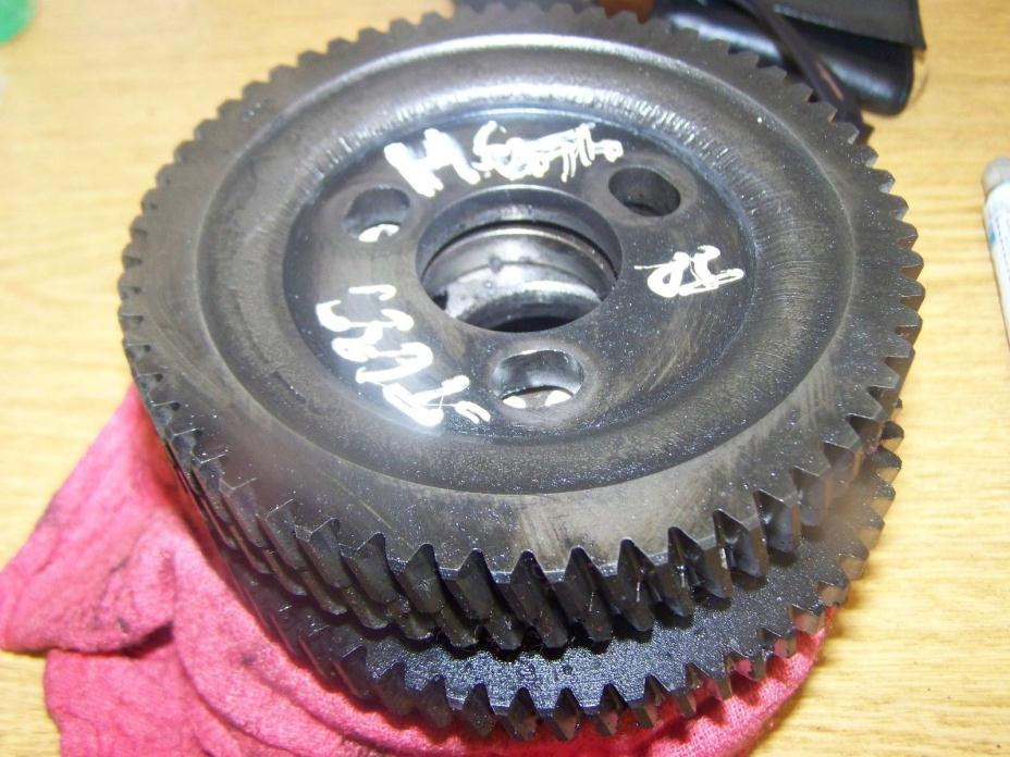 John Deere 4230 Injection Pump Gear (R68274)