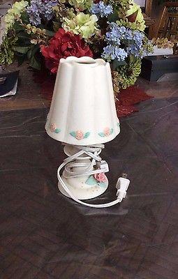 Decorative  Desk Lamp