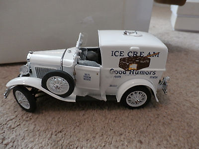 The Danbury Mint 1930's Good Humor Truck Mint