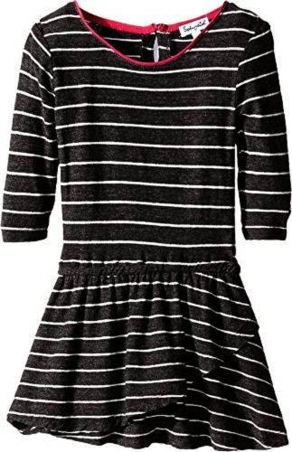 Splendid Littles Baby Girls Classic Knit Dress (Toddler)- Choose SZ/Color.