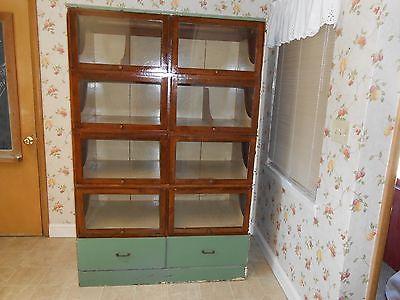 Antique furniture Cabinet
