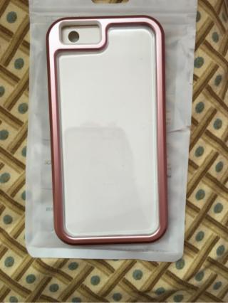 Rose gold iphone 6 Case