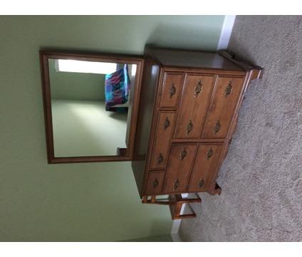 Solid Maple Bedroom Furniture