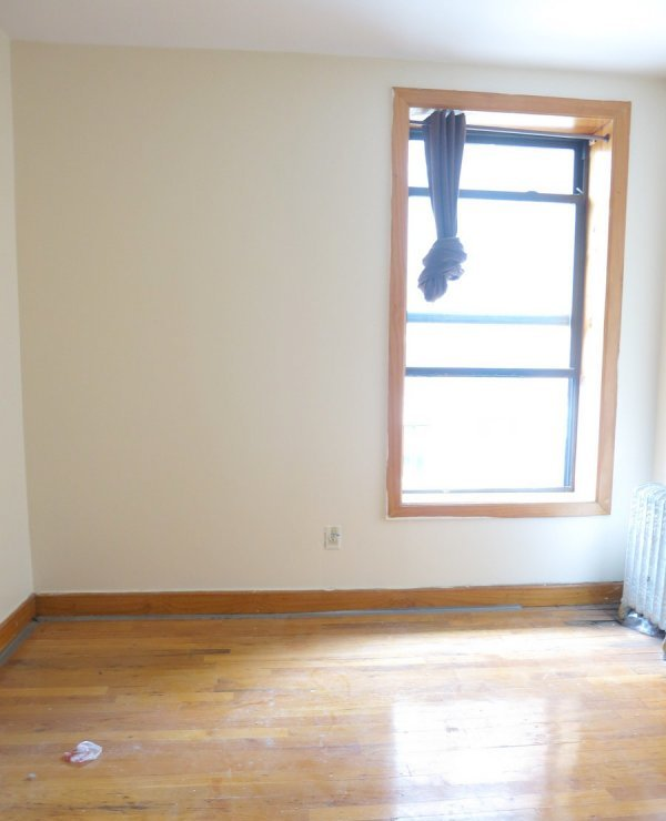 Apartment on W 129th, Renovation Underway - Excellent Share Apartment.