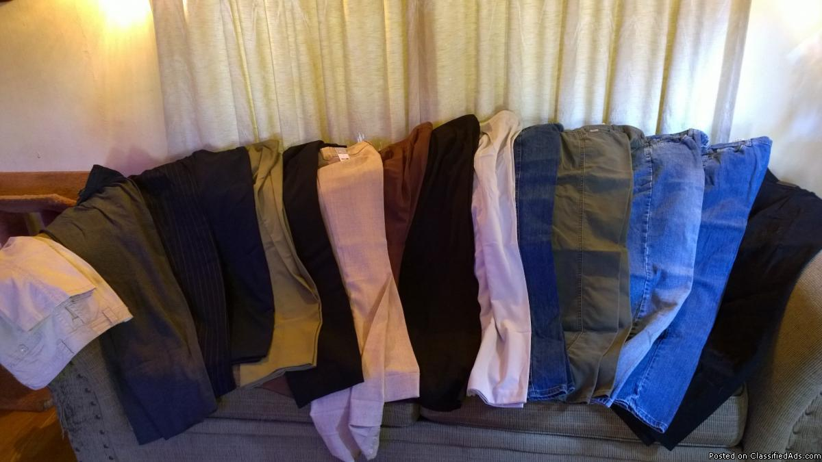 Women's Pants Lot