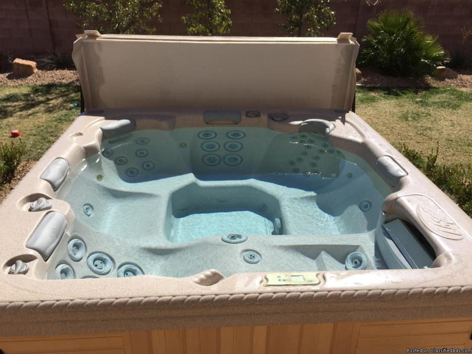 Hot tub/spa for sale