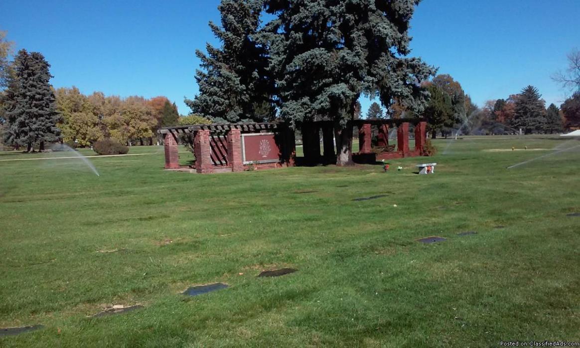 Cemetery Plots