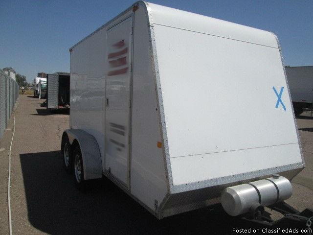 2013 TMT3000 Truckmount Trailboss RTR#6042483
