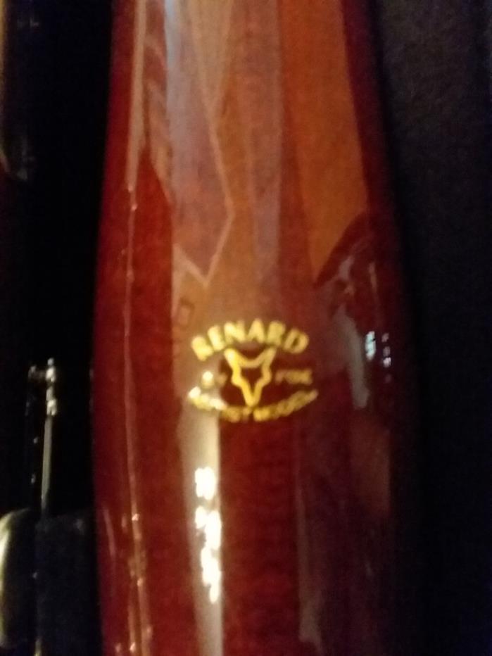 Fox Renard 240 Bassoon