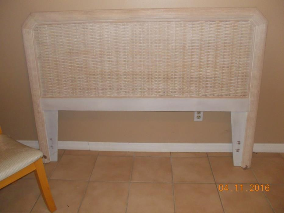White Wicker Bedroom Furniture For Sale Classifieds