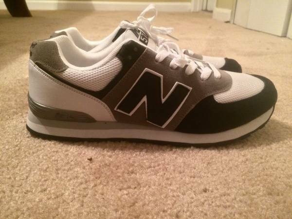 Brand New Men's NB Shoes